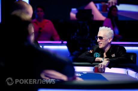 "Global Poker Index: Bertrand ""ElkY"" Grospellier er nr 1"