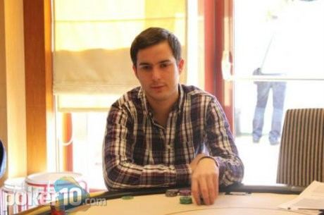 Javier Rojas 'xavitop' vuelve a triunfar en PokerStars