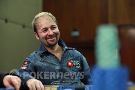The Nightly Turbo: Guerin Leads Final 40 in ANZPT Perth, Negreanu on CTV & More