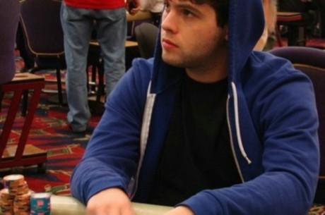 """Ben """"Sauce123"""" Sulsky:2012.5月新的赢利王者"""