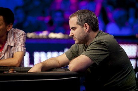 Matt Glantz ataca a la Epic Poker League