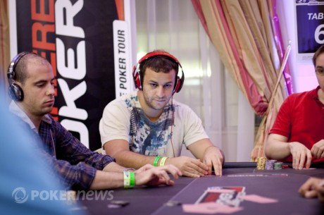 The Sunday Briefing: Sorel Mizzi Takes Second in Sunday Rebuy