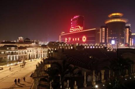 Inside Gaming: rekordnegyedévet zárt a Sands, leminősítették a Rivierát