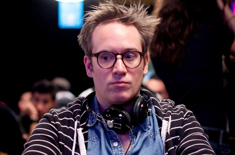 Big Pay Day For Brits In The PokerStars SCOOP: Sam Grafton Takes Home Over $230,000