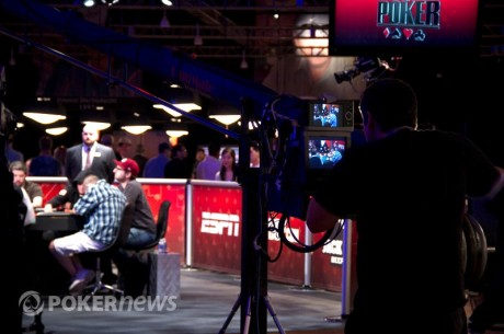 2012. gada World Series of Poker ESPN kanālā