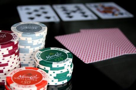 Новости дня: Новая загадка PS, Lock Poker покупает Cake Poker и...