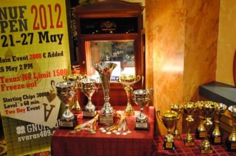 Nesės pokerio klubas pristato Gnuf Open 2012