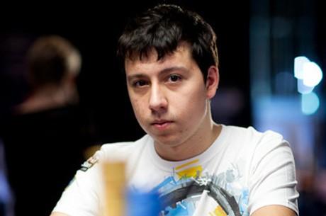 Andoni Larrabe se doctora ganando 229.212$ en el SCOOP-08-H de PokerStars