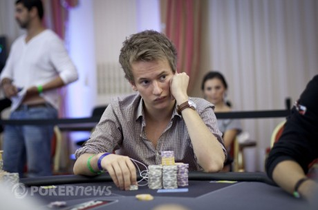 Andy Moseley on Learning to Play Poker, High-Stakes Games in Macau, and More