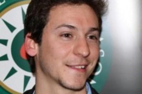 PokerStars Solverde Poker Season #5 - Dia 1: João Alves na Frente