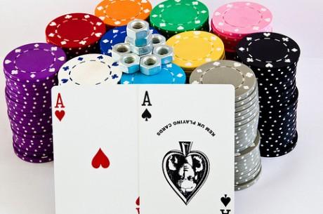 Покер жил, покер жив, покер будет жить! А в вашей...
