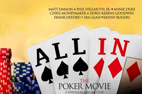 'All-in: The Poker Movie' er kommet - se den her!