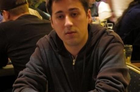 PokerStars Solverde Poker Season #5 - Dia 2:  João Brito na Liderança