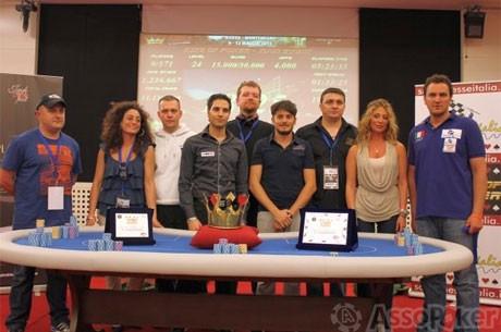 Marović, Bojić i Miković u Finalu na Kings Of Poker Eventu u Splendidu - Crna Gora
