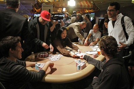 World Poker Tour on FSN: Five Diamond World Poker Classic Season X — Part I