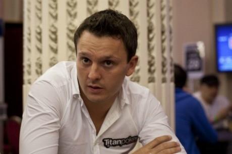 Sam Trickett y Andrew Robl jugarán el torneo del millón de dólares en las WSOP