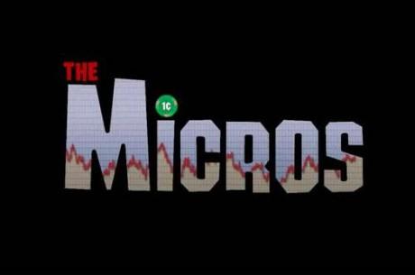 The Micros - 드디어 컴백?