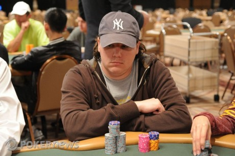 Хеттрик за Шон Дийб в PokerStars SCOOP 2012