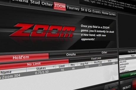 Zoom:正式粉墨登场