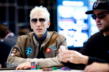 "Global Poker Index: All Quiet on the GPI Front; Bertrand ""ElkY"" Grospellier On Top"