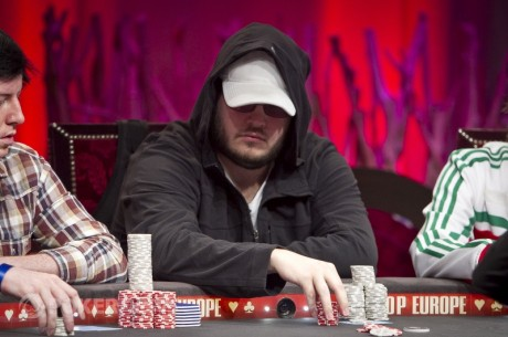 "2012 PokerStars SCOOP Day 11: Shawn ""buck21"" Buchanan Claims SCOOP Victory"