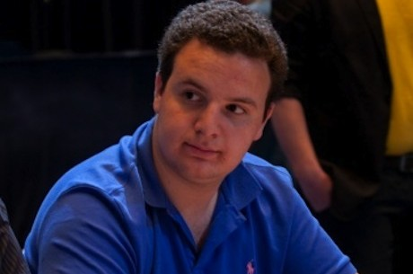 2012 World Series of Poker Rookie Roundup: Ami Barer