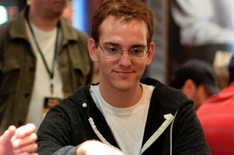 2012 World Series of Poker Rookie Roundup: Harrison Gimbel
