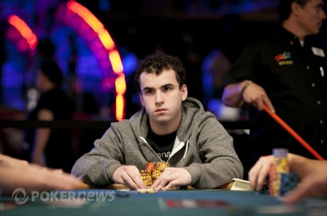 "2012 PokerStars SCOOP Day 12: Dan ""djk123"" Kelly Earns SCOOP Victory"