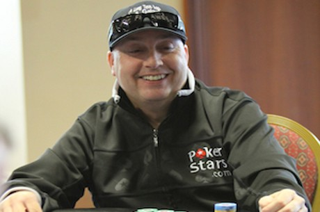 PokerStars UKIPT Dublin Main Event Day 1a: William Champion Leads