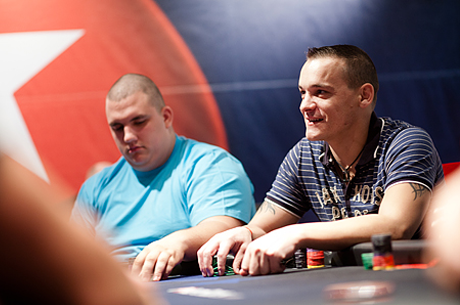 PokerStars Estrellas Poker Tour Ibiza Day 1A