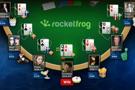 Social Gaming: Facebook e RocktFrog Oferecem Novas Experiências de Social Gaming