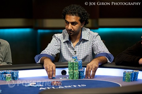 2012 PokerStars SCOOP Day 13: SCOOP Victory and Six-Figure Score for Faraz Jaka
