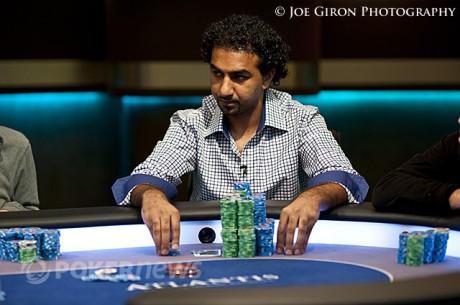 2012 PokerStars SCOOP Day 13: Ο Τζον Τάραμας τη σημαντικότερη...