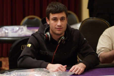 WSOPC Harrah's New Orleans Day 1: Kaplan Leads; 338 Players Advance to Day 2