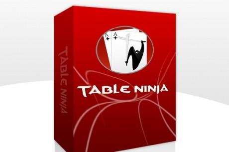 Table Ninja теперь полностью совместим с PokerStars Zoom Poker