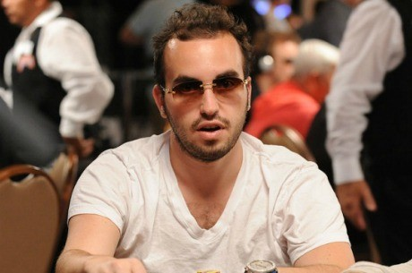Bryn Kenney sigue pinchando en el SCOOP