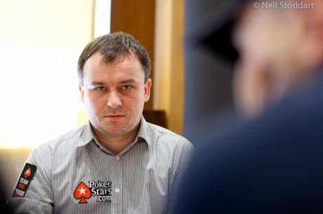 SCOOP, den 13: Martin Staszko osmý v Omaze