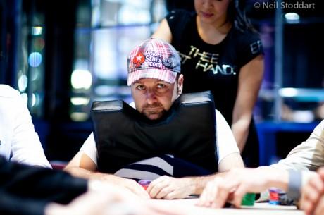 Ο εβδομαδιαίος μονόλογος του Daniel Negreanu: WSOP, Jeffrey Pollack...