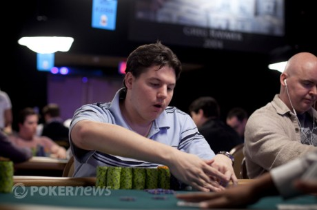 2012 PokerStars SCOOP Day 14: Shaun Deeb Makes History; Wins 4th Event This Series