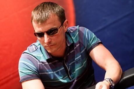 Lietuvis tvirtai žengia į trečią Estrellas pokerio turo dieną