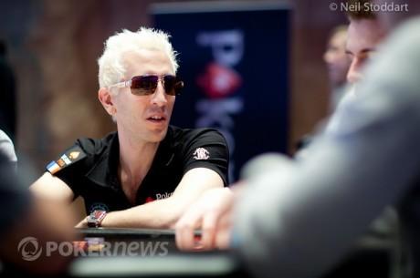 Global Poker Index: ElkY továbbra is vezet; Smith és Negreanu bekerült a Top 10-be