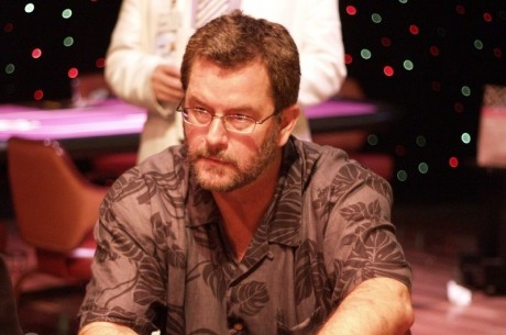 WSOPC Harrah's New Orleans Day 3: Anthony Vidmer Leads Final Table