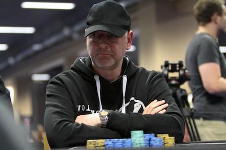 Pokerstars UKIPT Dublin Main Event Final Table: Graeme Crozier In Pole Position