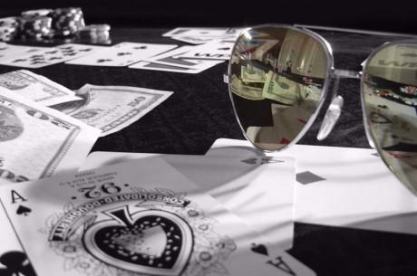 Новости дня: Покеристы на «Дожде», SCOOP 2012 и новый...