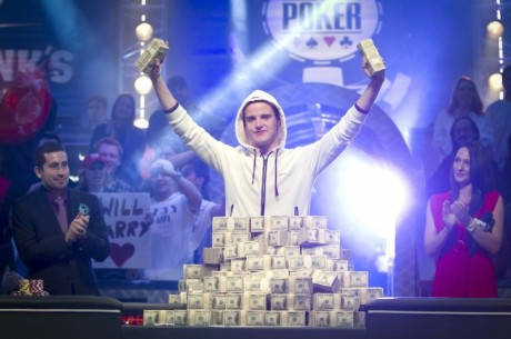 PokerNews Offers Media Photo Packages for 2012 World Series of Poker
