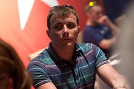 Lietuvis prie Estrella pokerio turo finalinio stalo!