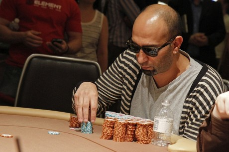 World Poker Tour World Championship 2012 Dia 4: Hafiz Khan na Liderança