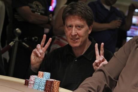 2012 World Poker Tour World Championship 3. nap: Kohlberg vezet, Nagygyörgy kiesett