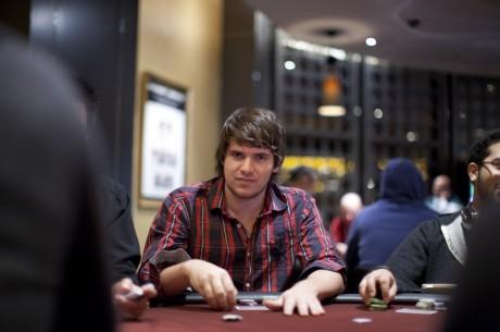2012 World Poker Tour World Championship Tag 4: Rettenmaier unter den Bigstacks