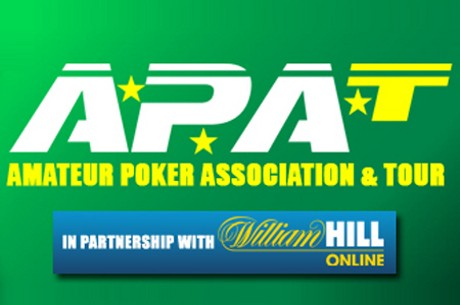 APAT Welsh Amateur Poker Championship This Weekend